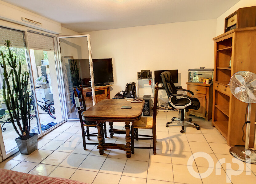 Appartement à vendre 34m2 à Terrasson-Lavilledieu