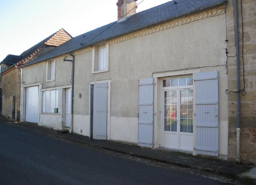 Maison à louer 55.63m2 à Châtres