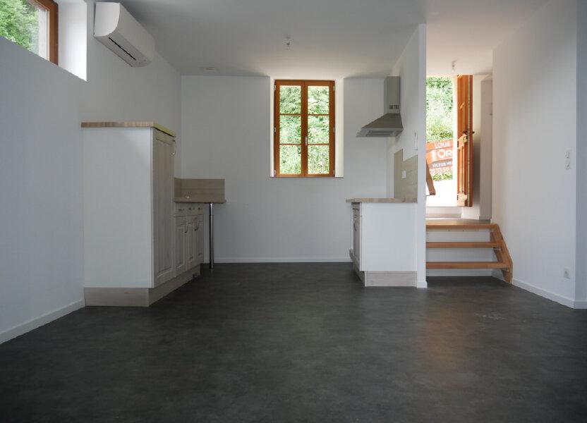 Appartement à louer 58m2 à Terrasson-Lavilledieu
