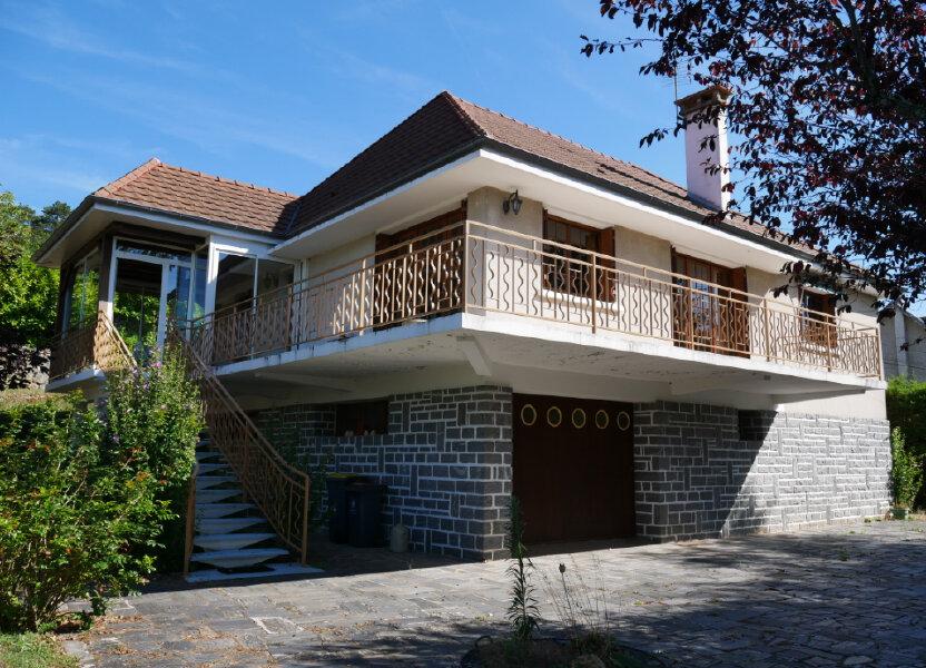 Maison à vendre 150m2 à Terrasson-Lavilledieu
