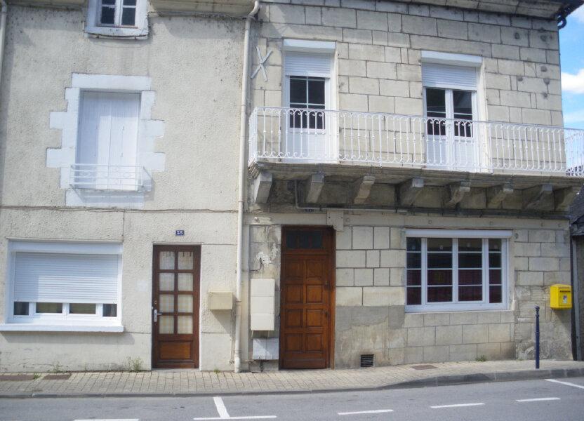 Appartement à louer 69m2 à Terrasson-Lavilledieu