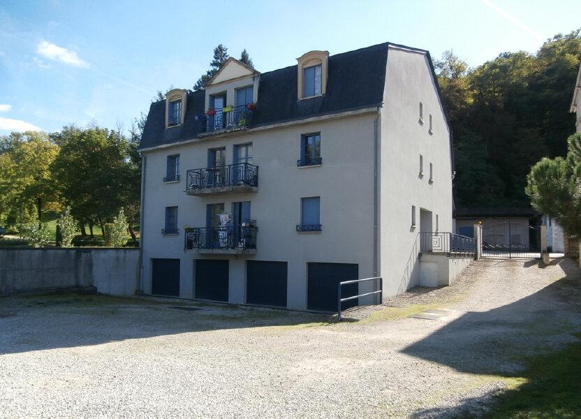 Appartement à louer 71.75m2 à Terrasson-Lavilledieu