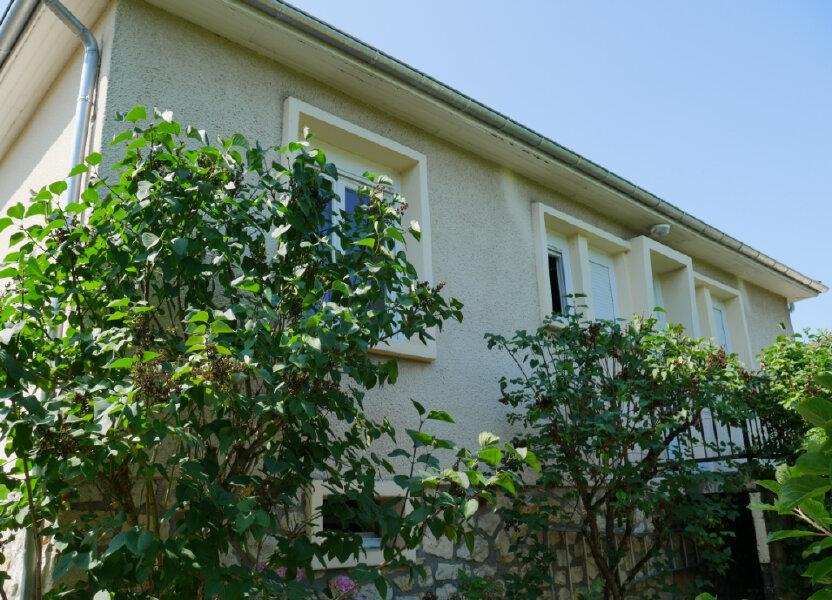 Maison à vendre 68m2 à Terrasson-Lavilledieu