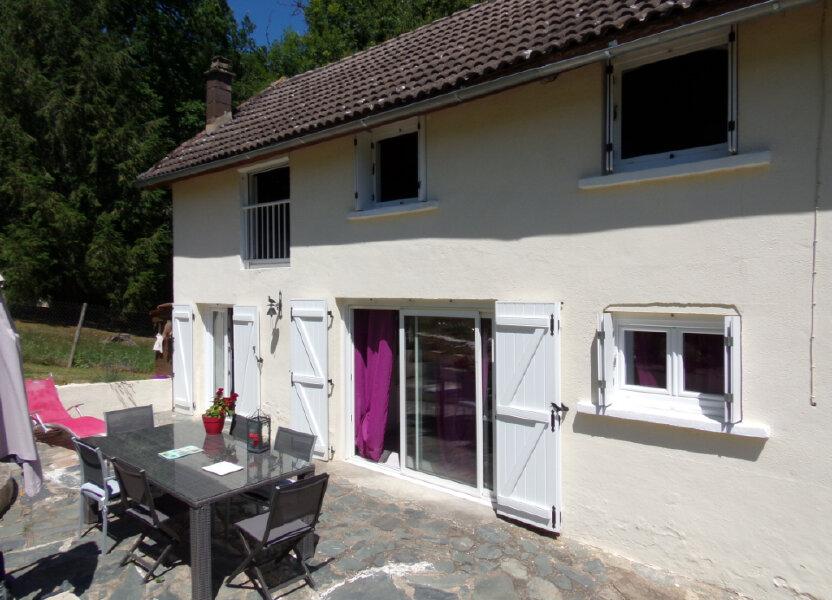 Maison à vendre 90m2 à Terrasson-Lavilledieu