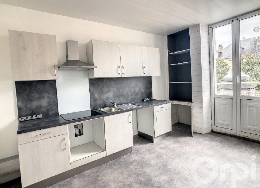 Appartement à louer 70m2 à Terrasson-Lavilledieu