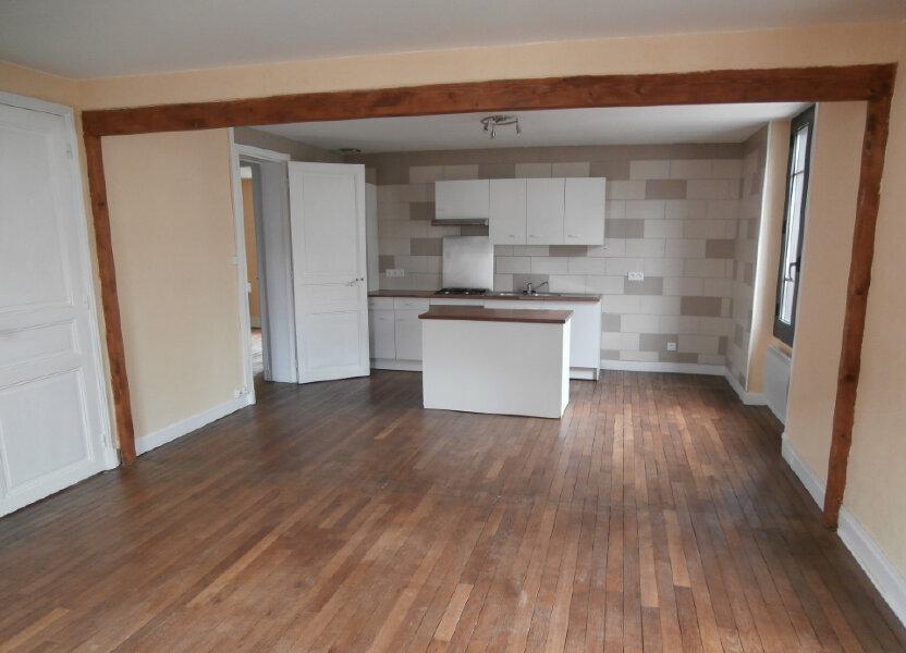 Appartement à louer 113m2 à Terrasson-Lavilledieu