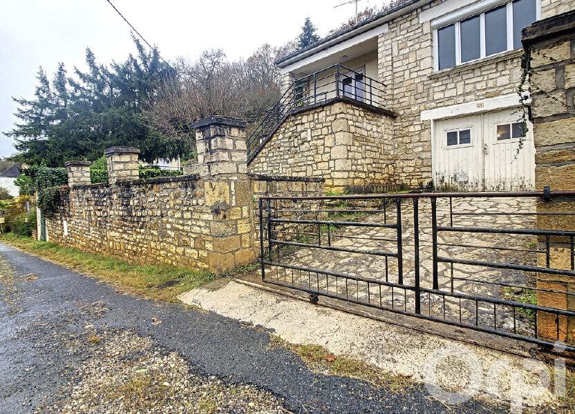 Maison à louer 81.89m2 à Montignac