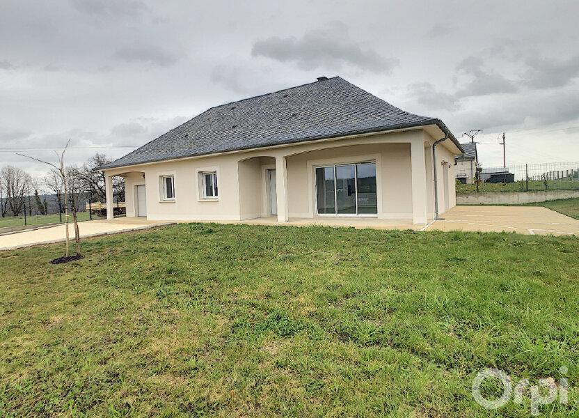 Maison à louer 102m2 à Terrasson-Lavilledieu
