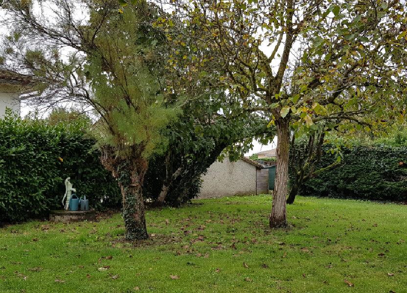 Maison à louer 81m2 à Saint-Sardos