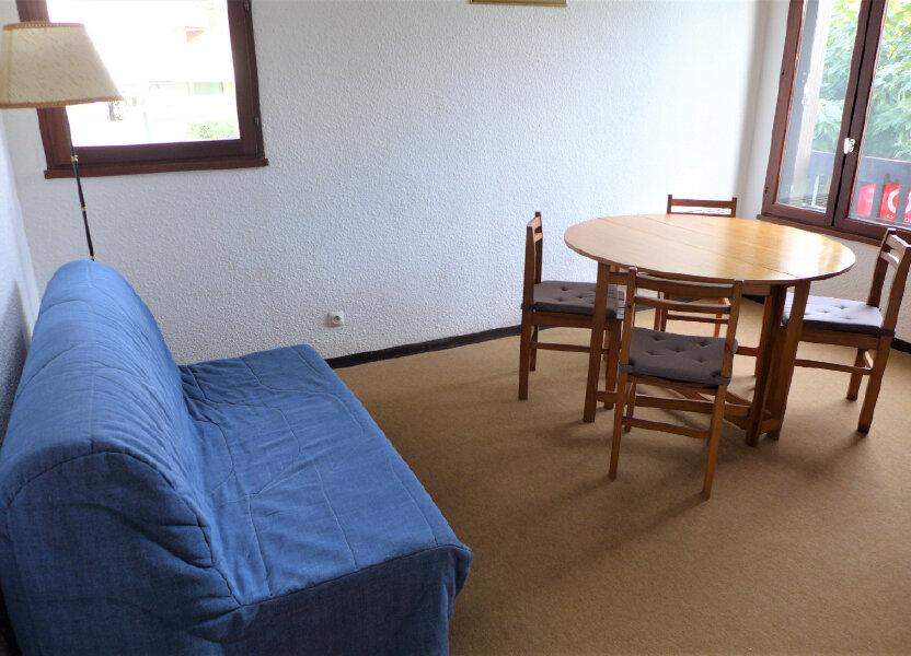 Appartement à vendre 28.78m2 à Seignosse