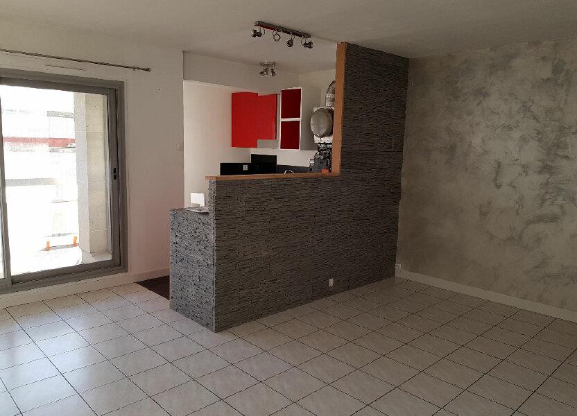 Appartement à louer 41m2 à Franconville