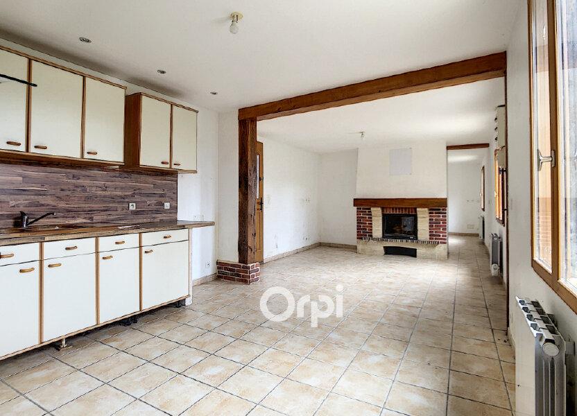 Maison à vendre 61m2 à Le Fay-Saint-Quentin