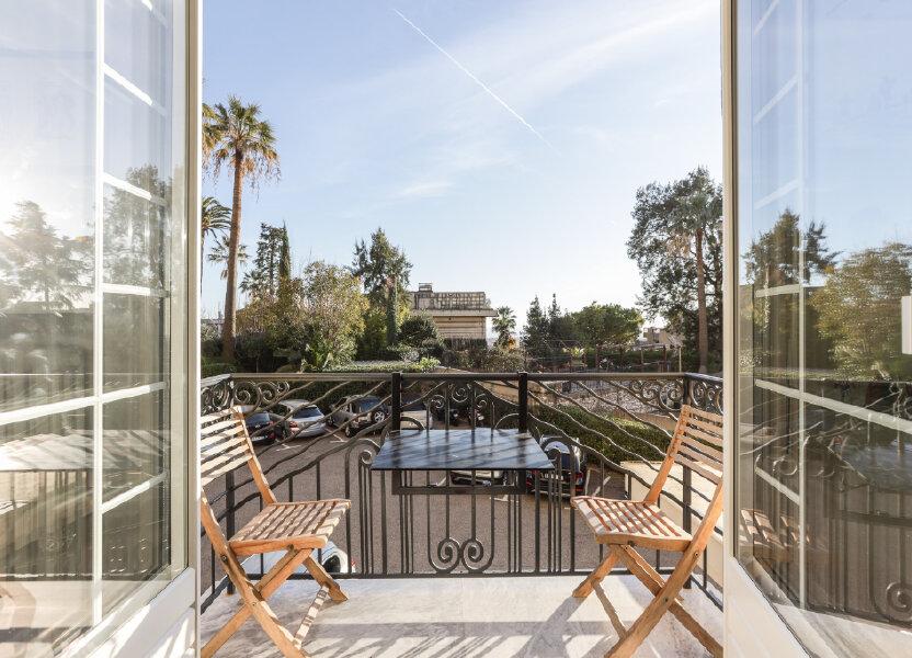Appartement à vendre 85.21m2 à Nice
