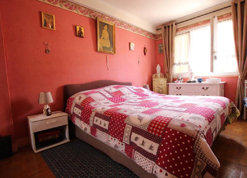 Appartement à vendre 60.98m2 à Nice