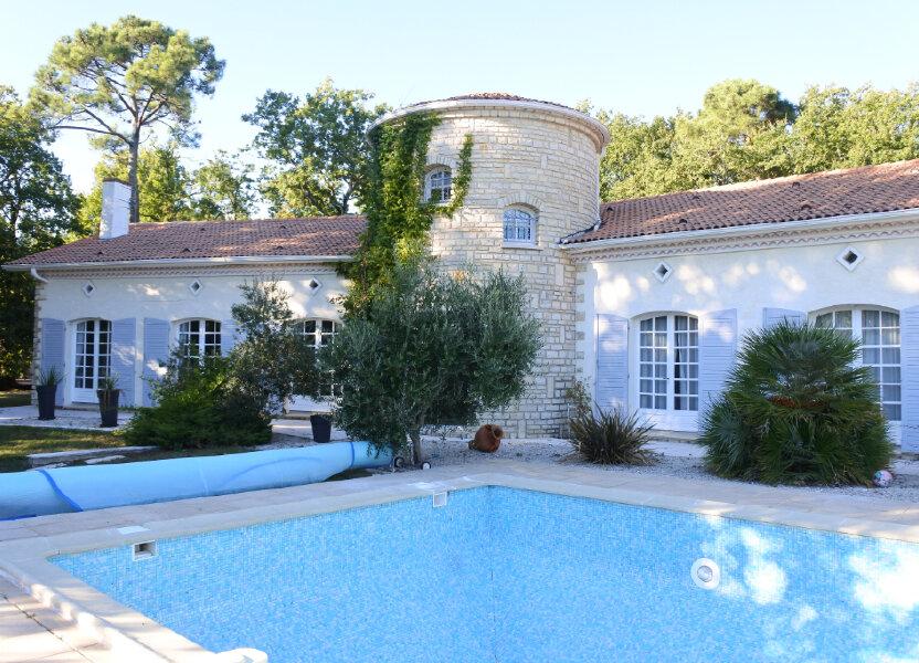 Maison à vendre 290m2 à Breuillet