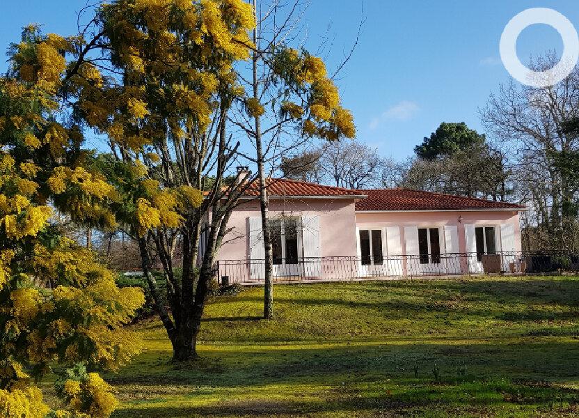 Maison à vendre 220m2 à Saint-Sulpice-de-Royan