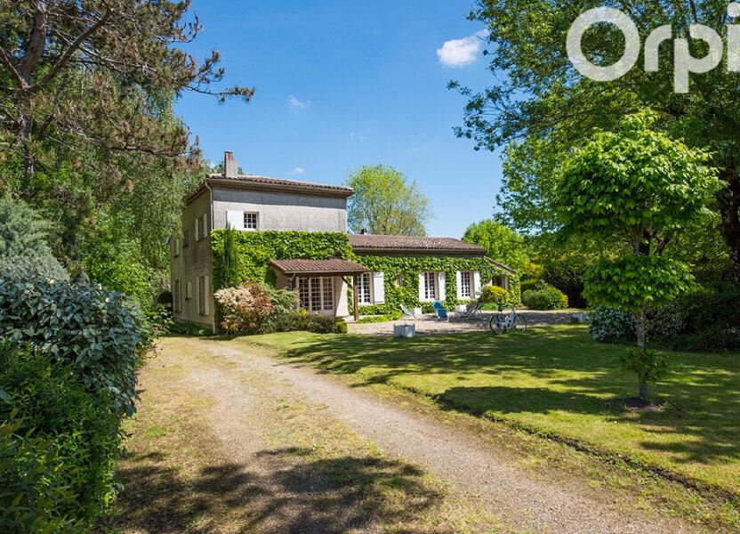 Maison à vendre 243m2 à Breuillet