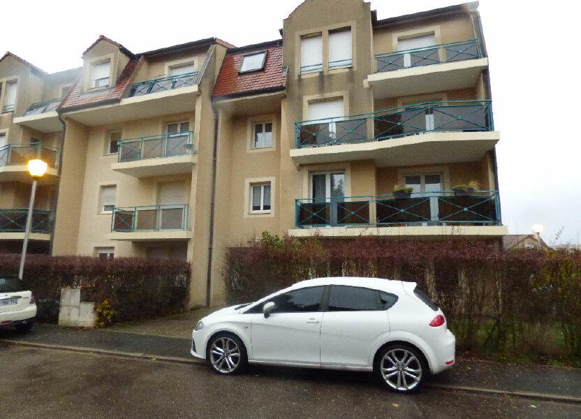 Appartement à louer 69.13m2 à Talange