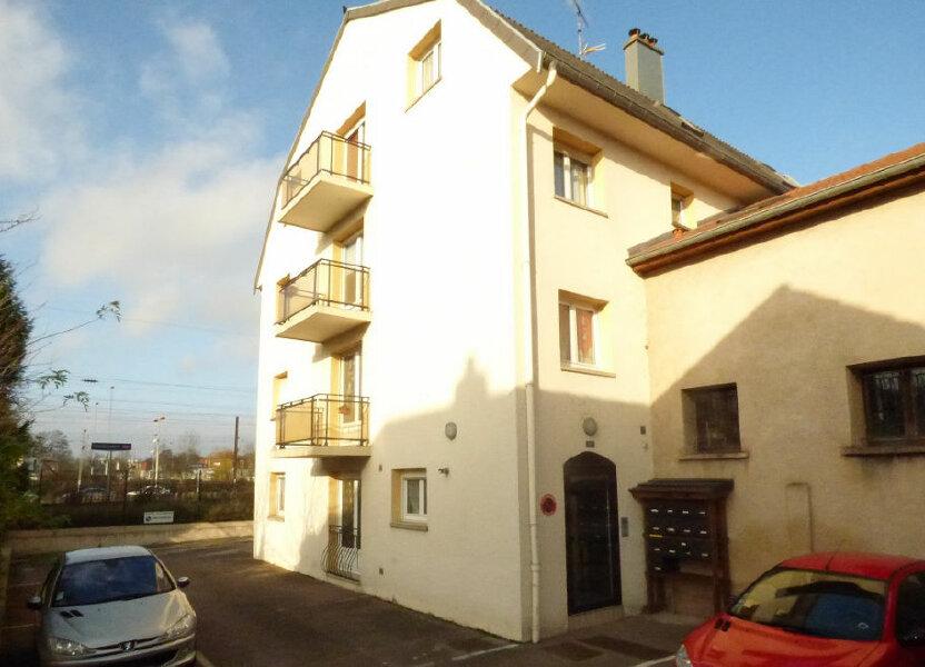 Appartement à louer 21.5m2 à Hagondange