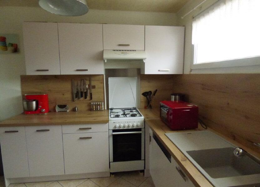 Appartement à louer 65m2 à Mondelange