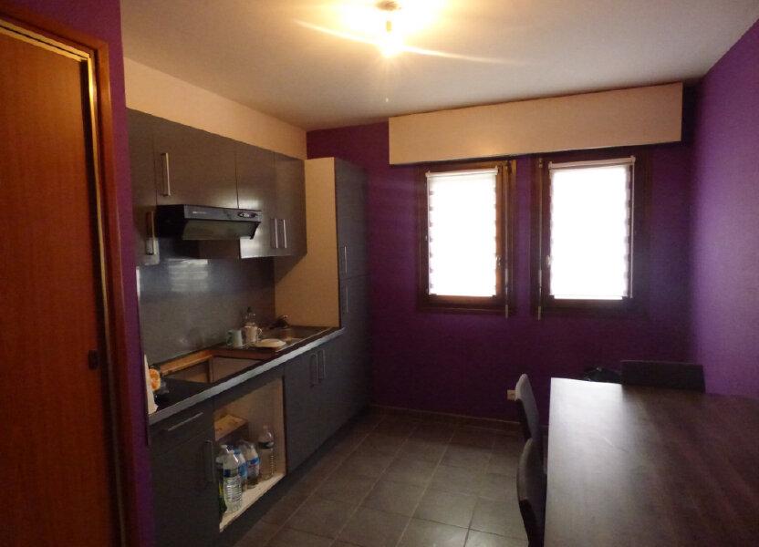 Appartement à louer 62.7m2 à Hagondange