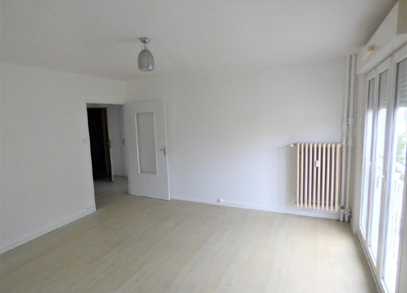 Appartement à louer 64.15m2 à Thionville