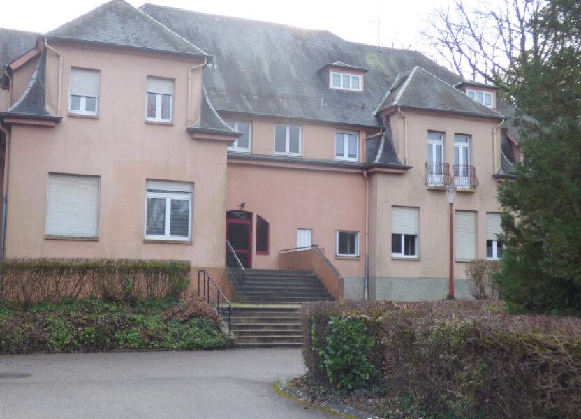 Appartement à louer 23m2 à Hagondange