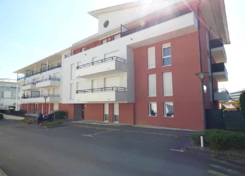 Appartement à vendre 64m2 à Metz