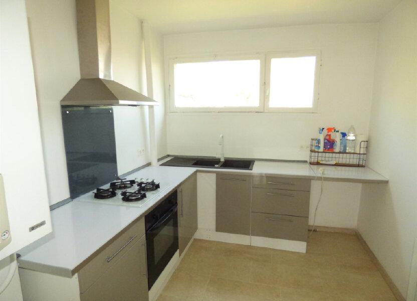 Appartement à louer 55.09m2 à Mondelange