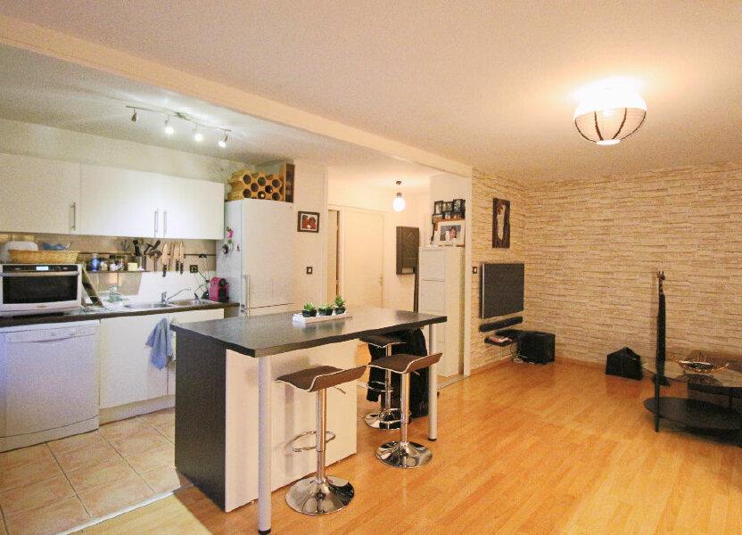 Appartement à louer 47.01m2 à Toulouse