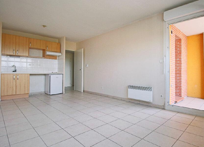 Appartement à louer 40.24m2 à Aucamville