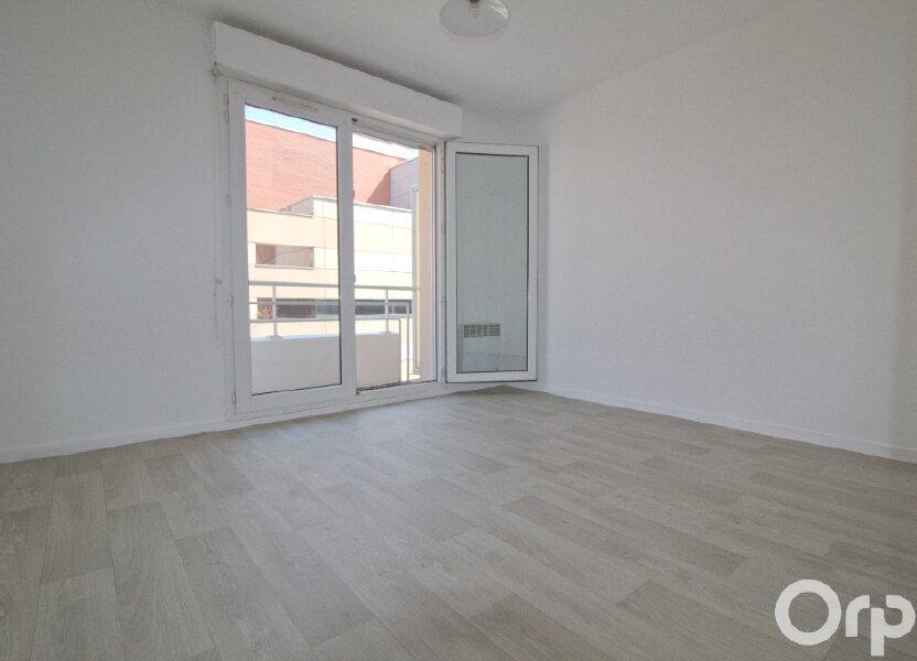 Appartement à louer 17.7m2 à Toulouse