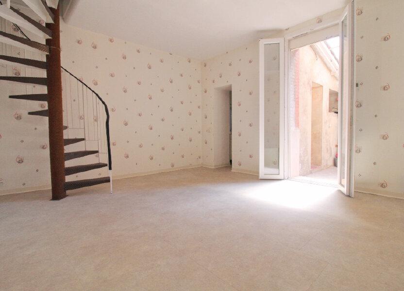 Appartement à louer 50m2 à Toulouse