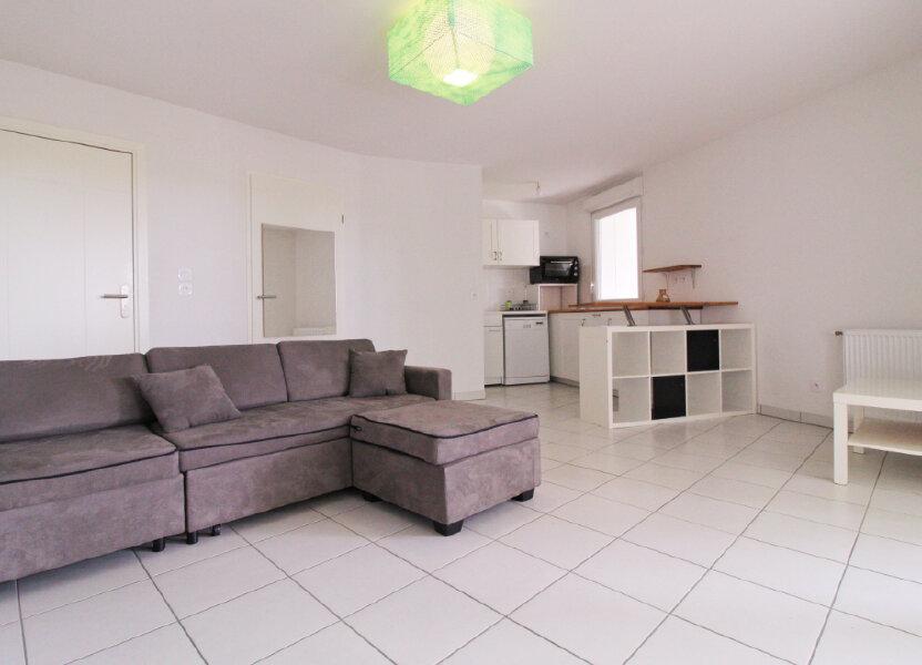 Appartement à louer 43.19m2 à Blagnac