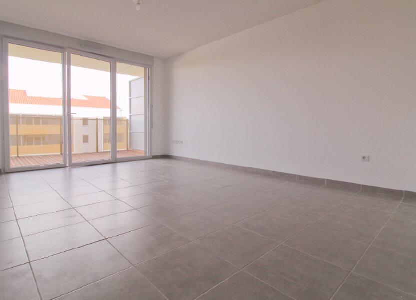 Appartement à louer 59.76m2 à Toulouse