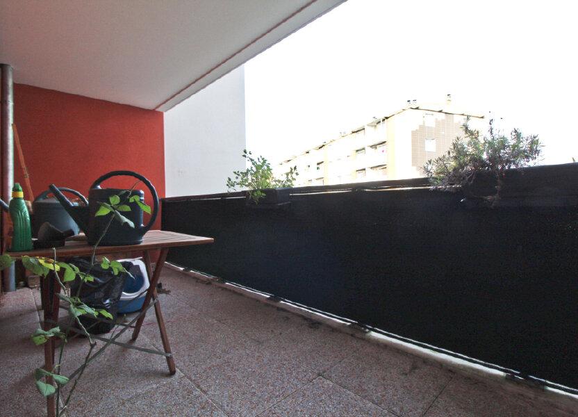 Appartement à louer 47.5m2 à Toulouse
