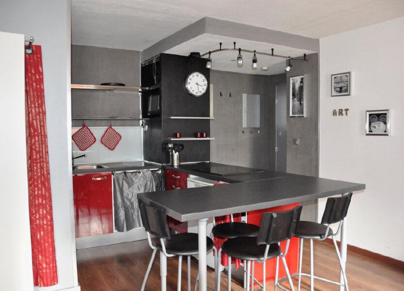 Appartement à louer 31.89m2 à Toulouse