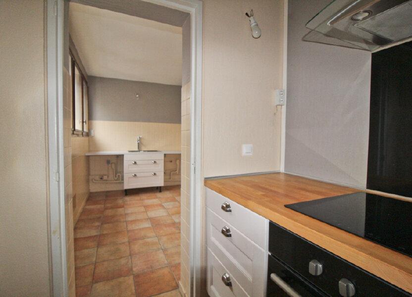 Appartement à louer 77.5m2 à Colomiers