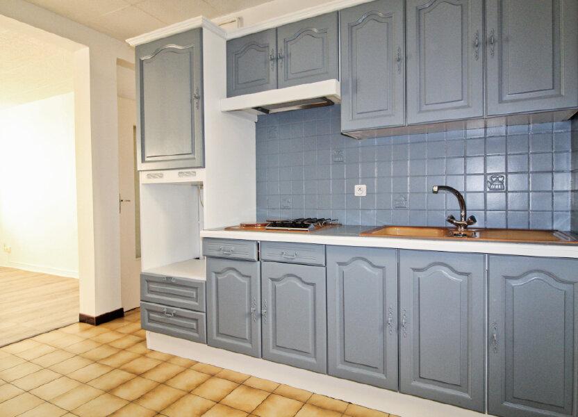 Appartement à louer 44.67m2 à Toulouse