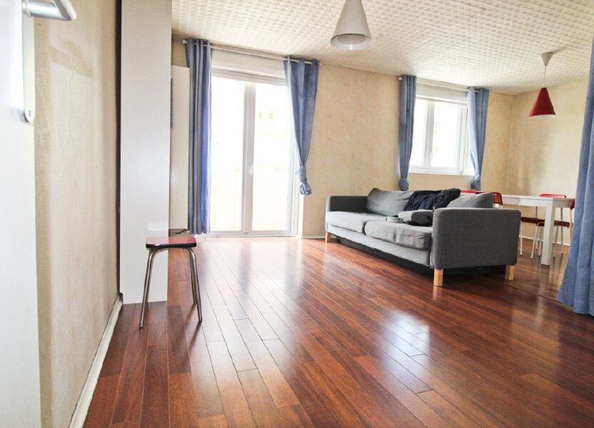 Appartement à louer 54.46m2 à Toulouse
