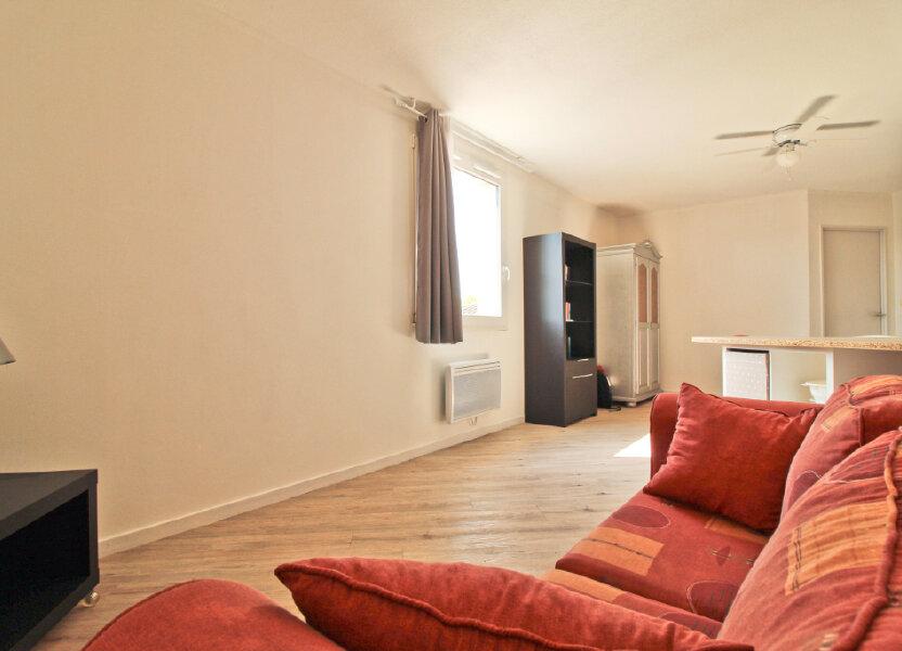 Appartement à louer 45.1m2 à Saint-Jean