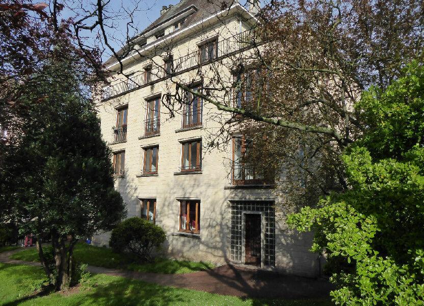 Appartement à vendre 90.54m2 à Caen