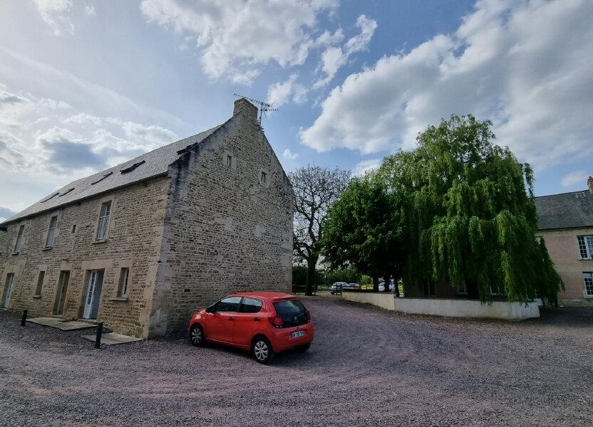 Appartement à louer 43.9m2 à Mouen