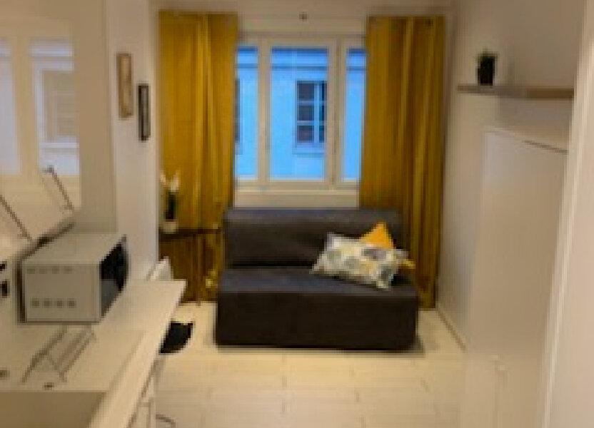 Appartement à louer 13m2 à Caen