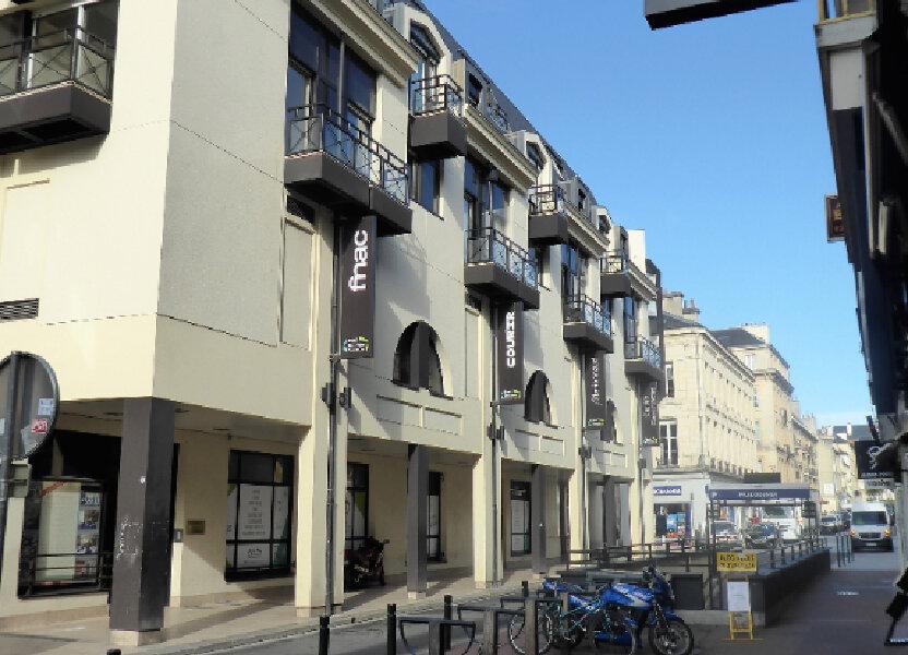 Appartement à louer 44.6m2 à Caen