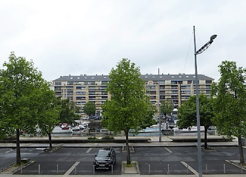 Appartement à louer 34.1m2 à Caen