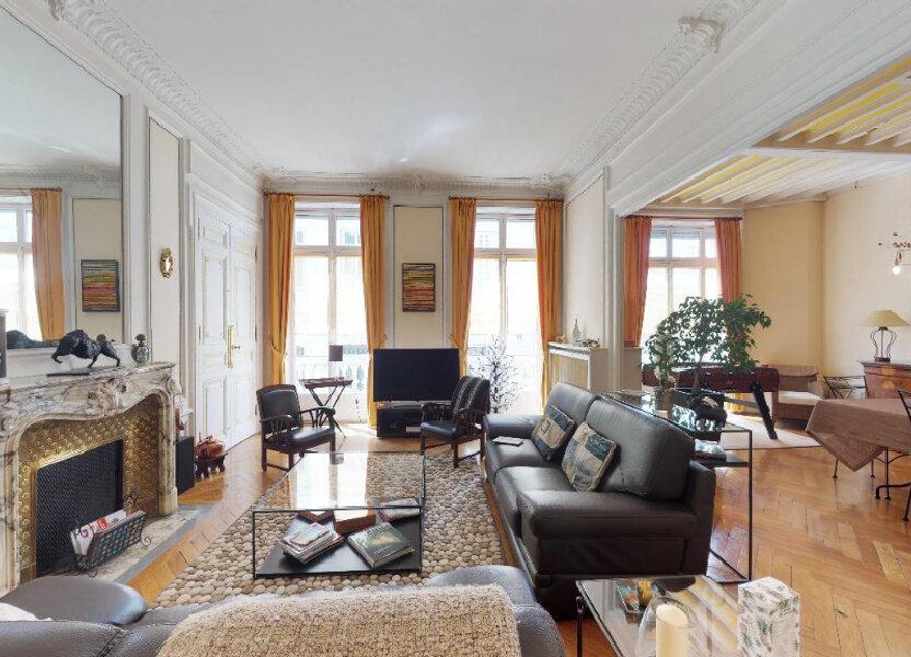 Appartement à vendre 244m2 à Saint-Étienne