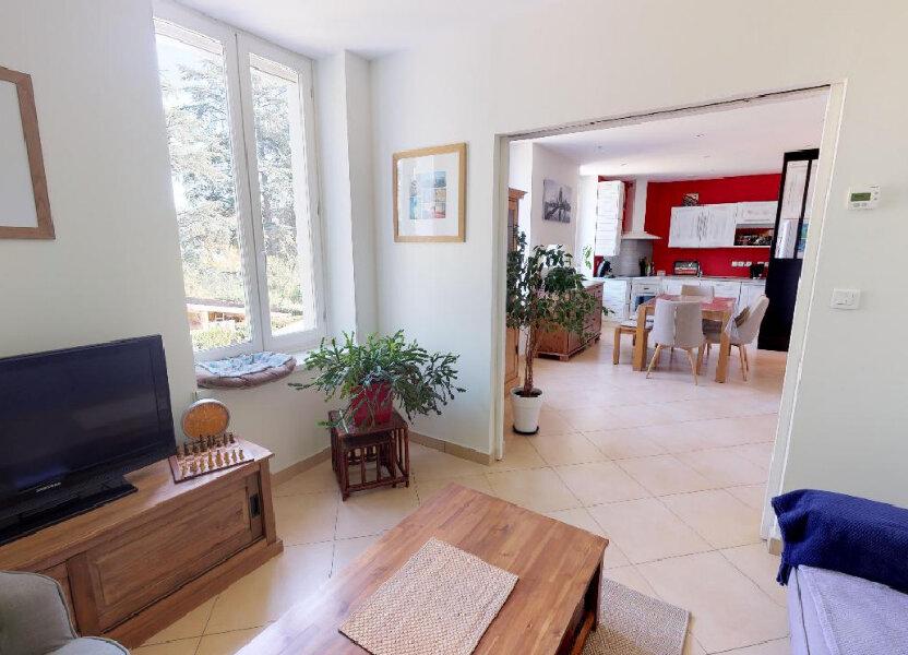 Appartement à vendre 50.38m2 à Saint-Just-Saint-Rambert