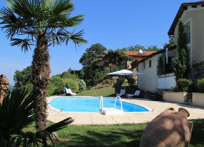 Maison à vendre 250m2 à Saint-Cyr-les-Vignes