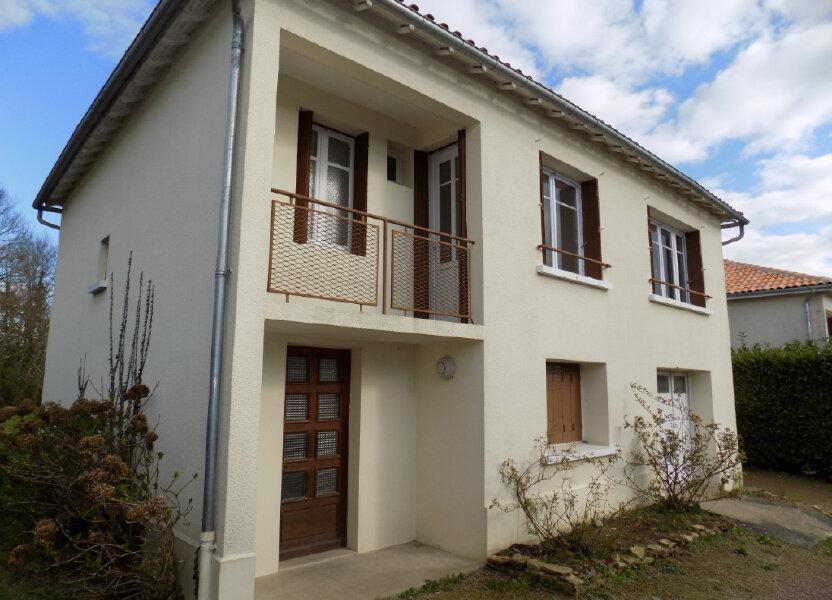 Maison à vendre 70m2 à Châtillon-sur-Thouet